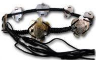 Turtle Shell Belt