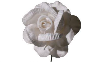 Gardenia Foam Flower
