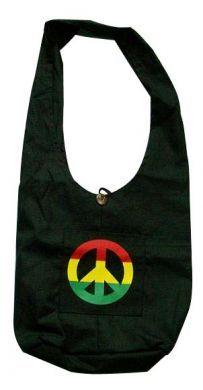 Rasta Peace Bag