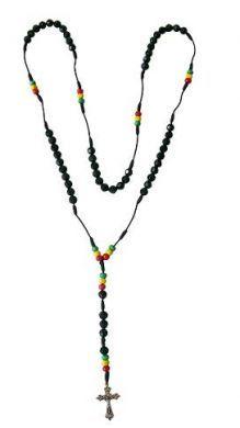 Rasta Style Rosary