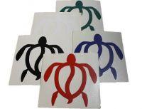 Turtle Vinyl Decal Sticker