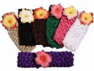Baby/Children Flower Headbands